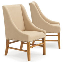 Transitional Dining Chairs by RST Brands