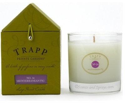 Guest Picks: Favorite Home Fragrances