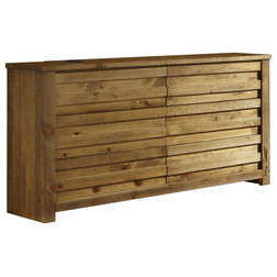 Rustic Dressers by Progressive Furniture