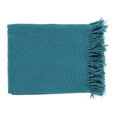 Thelma Throw, Teal