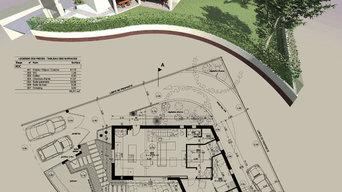 Construction d'une villa individuelle