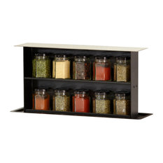 SBOX - pop-up storage systems, 4.5 X 16.75 X 27.625, Sbox Spice