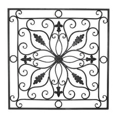 Square Metal Wall Art metal wall art | houzz