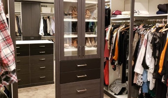 Best 25 Closet Designers And Professional Organizers In ...