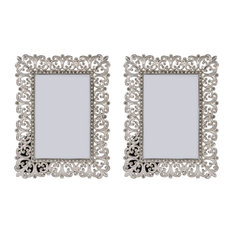 Gwendolyn Picture Frame in Velvet