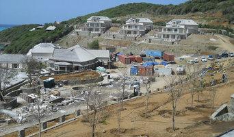 Luxury Resort in Caribbean