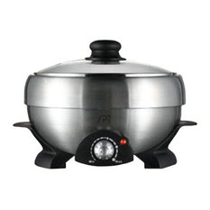 Multi-Cooker, Shabu-Shabu and Grill
