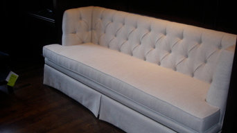 Residential Sofas and Sectionals