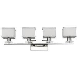 Transitional Bathroom Vanity Lighting by CHLOE Lighting, Inc.