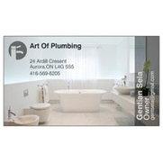 artofplumbing's photo