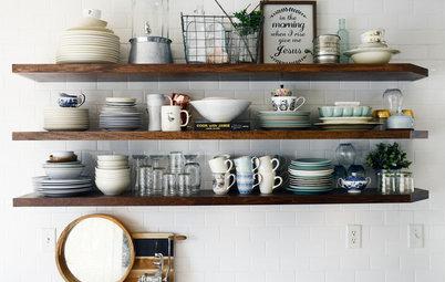 整理しやすく、機能性アップ!快適なキッチンを実現する10のステップ