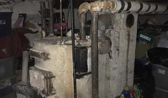 Old Boiler Replacement