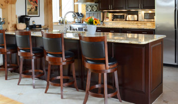 Up to 75% Off Bar Stools