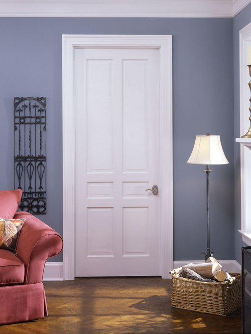6 Panel Door Home Design Ideas Pictures Remodel And Decor