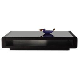 Modern Coffee Tables by NEW SPEC INC