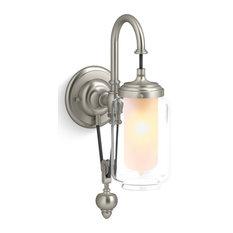 Kohler K-72581 Artifacts Bathroom Sconce Bathroom Fixture Indoor Lighting