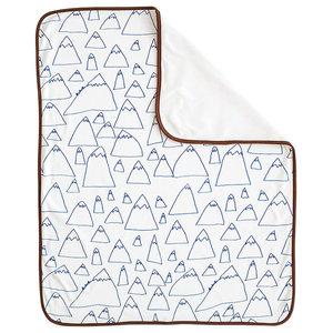 Mountains Children's Blanket
