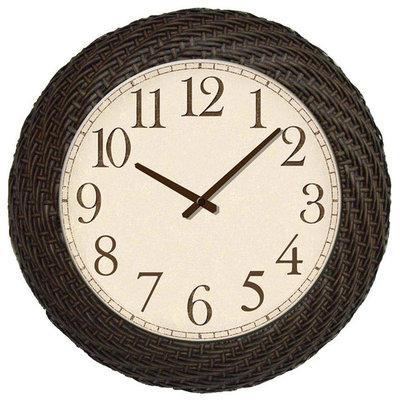 Cute Contemporary Clocks by Lowe us