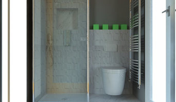 Streatham Shower room just started