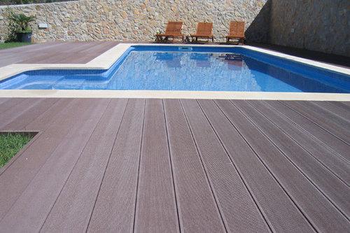 Pavimentazioni per esterni resina flottanti o piastrelle