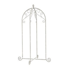 """Panacea Products 40"""" French Basket Hanging Stand"""