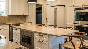 Grosse Pointe Kitchen Remodel