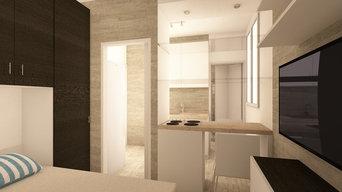 micro-appartamento