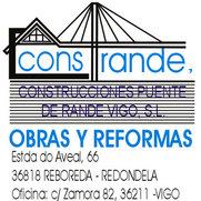 Foto de Construcciones Puente de Rande Vigo S.L.