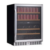 EdgeStar CWB8420DZ Wine and Beverage Cooler