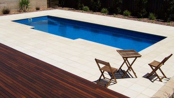 Pool Installers in Geelong, Pool Builders, Fibreglass Pools