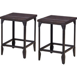 Industrial Bar Stools And Counter Stools by GwG Outlet