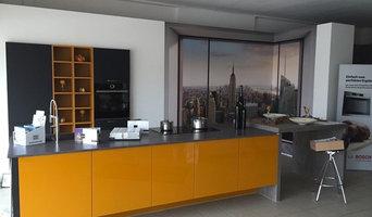 Ausstellungsküchen
