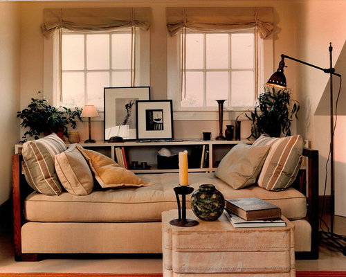 Living Room Daybed Ideas, Pictures, Remodel And Decor