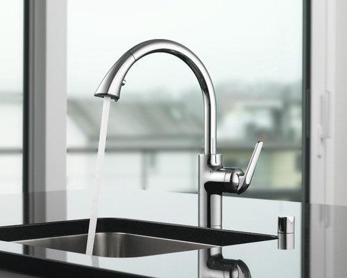 KWC DOMO   Kitchen Faucets