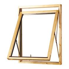 - TVF(回転窓) - 窓