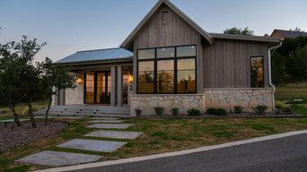 Bee Creek Residence