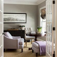 office sitting room