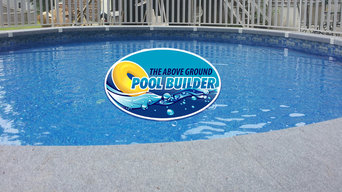 Resin Style Above Ground Pools