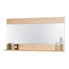 - CIBO Eco 900 Shelf Mirror - Bathroom Mirrors