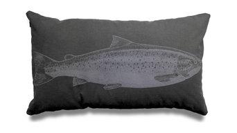 Salmon Cushion