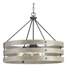 Gulliver 5-Light Pendant