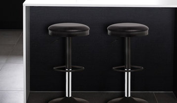 Up to 65% Off Bar Stools for Every Budget
