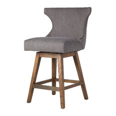 Juliet Task Counter Stool