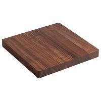 Kohler K-6232 Stages Collection American Walnut Hardwood Cutting Board