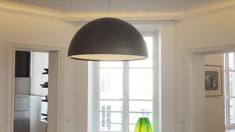 Appartement 160 M2 - Tournon 75006 Paris