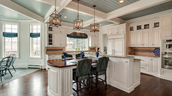 Design Gallery | Crystal Cabinets
