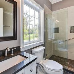 bathrooms alexandria va