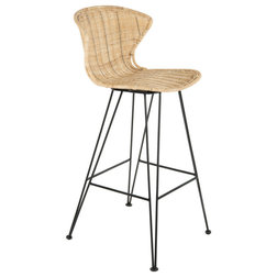 Tropical Bar Stools And Counter Stools by KOUBOO