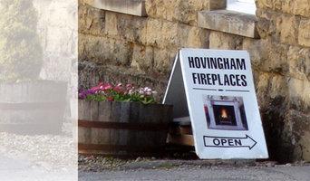 Hovingham Fireplaces Portfolio