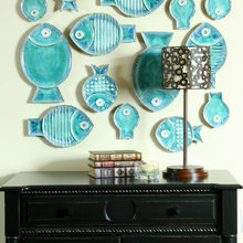 Fishy Business: Tilt the Scales With Aquatic Decorating